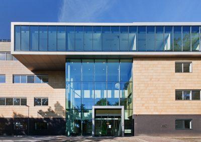 Nieuwbouw Laboratorium-ZGT Hengelo